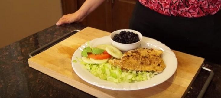 ideas para cenar sano