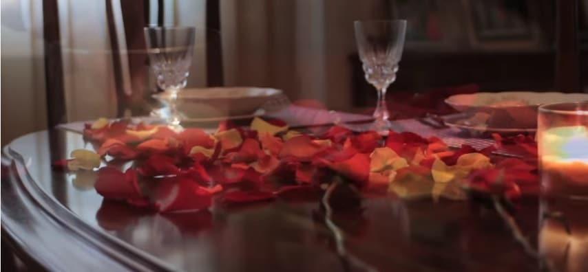 Ideas para una cena rom ntica o cena con amigos en casa - Cena romantica a casa ...