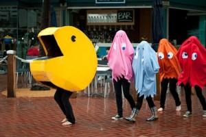Disfraz divertido para niños