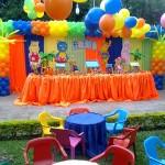 12 Ideas TOP para Fiestas de Cumpleaños Infantiles baratas
