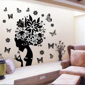 ideas para decorar paredes 2 - Decorar Paredes