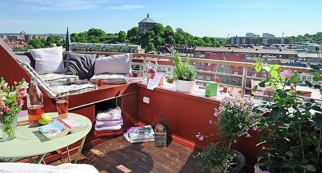 Ideas para terrazas 2
