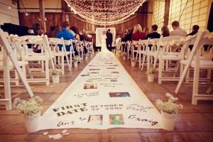 Ideas para una boda 1