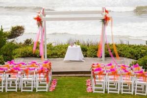 Ideas para una boda al aire libre