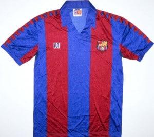Dinero extra desde España vendiendo camisetas antiguas